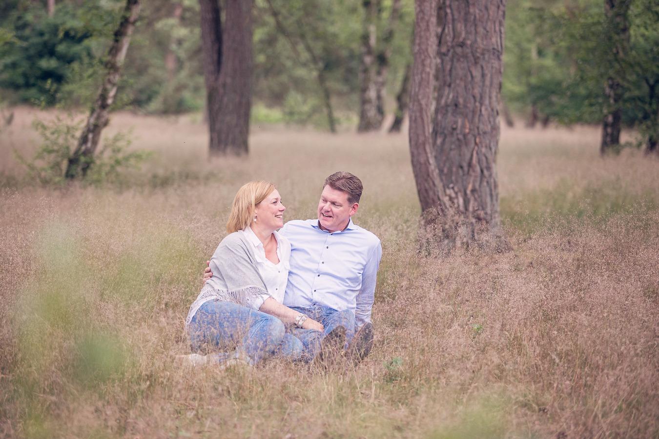 pre wedding loveshoot het lutterzand de lutte