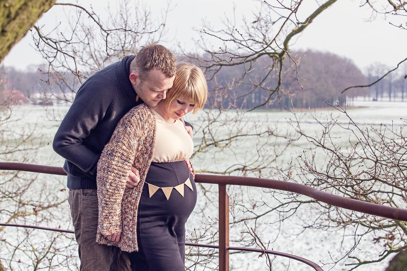 zwangerschapsshoot boohut diepenheim